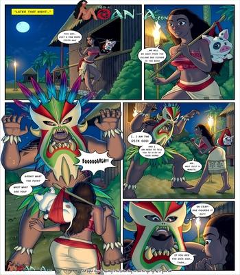 Moan-Island-1 7 free sex comic
