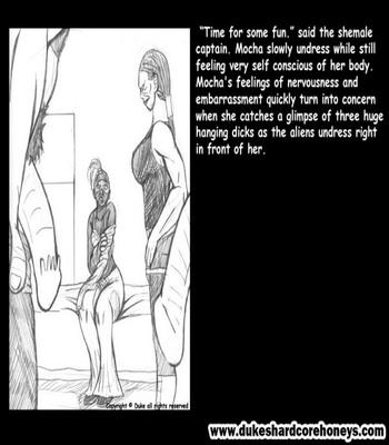 Mocha-3 3 free sex comic