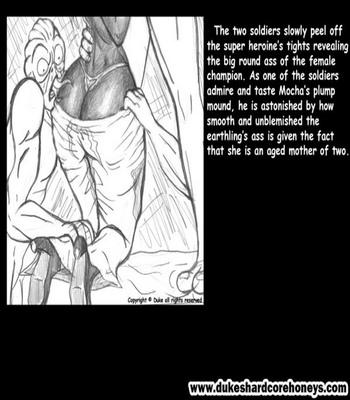 Mocha-3 5 free sex comic