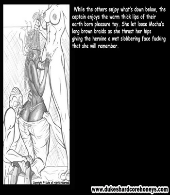 Mocha-3 6 free sex comic