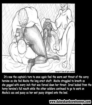 Mocha-3 9 free sex comic
