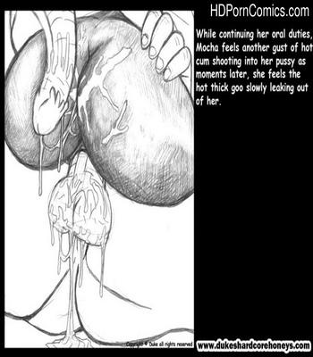 Mocha-3 21 free sex comic