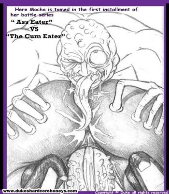 Mocha-4 19 free sex comic