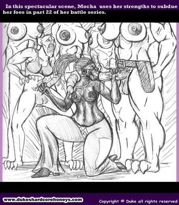 Mocha-4 22 free sex comic