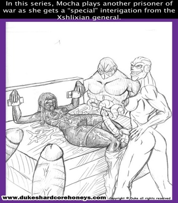 Mocha-4 23 free sex comic