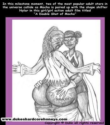 Mocha-4 25 free sex comic