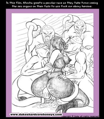 Mocha-4 30 free sex comic