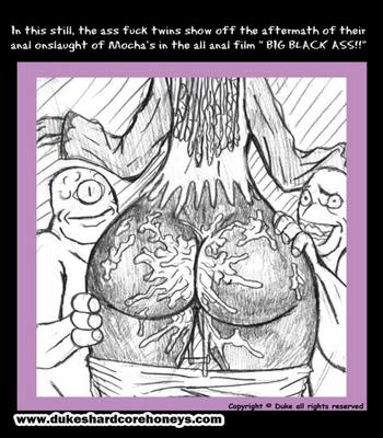 Mocha 4 comic porn
