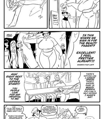 Porn Comics - Momeye