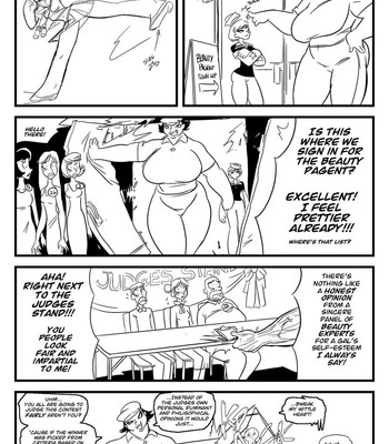 Porn Comics - Parody: Popeye