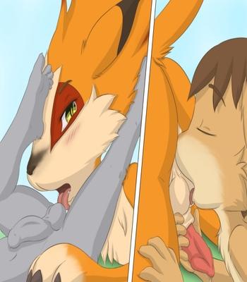 Moomba-Petting-Zoo 5 free sex comic