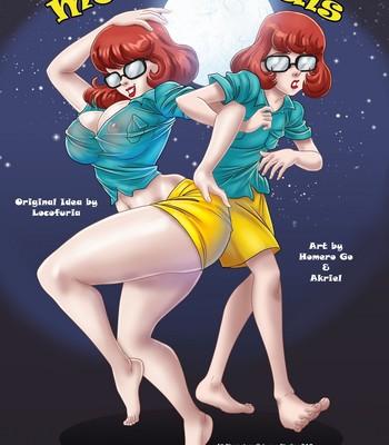 Porn Comics - Moon Rituals 1