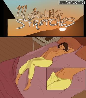 Morning-Stretches 1 free porn comics