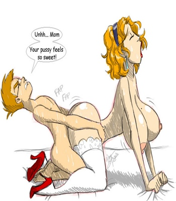 Mother-Knows-Best 3 free sex comic
