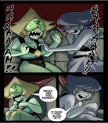 Movie-Night-Yuri 8 free sex comic