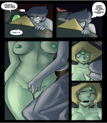 Movie-Night-Yuri 14 free sex comic