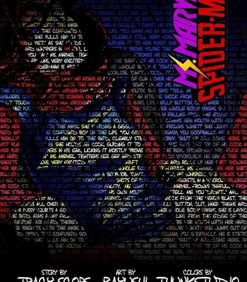 Ms Marvel - Spider-Man 2 comic porn sex 002