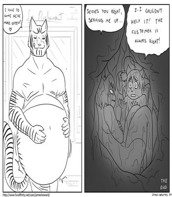 Murdock-The-Moogle 7 free sex comic