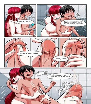 My-Family-My-Harem-Prequel 3 free sex comic