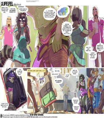 My-Life-With-Fel-After-Hours-15 4 free sex comic