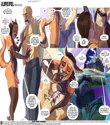 My-Life-With-Fel-After-Hours-15 9 free sex comic