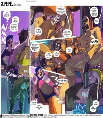 My-Life-With-Fel-After-Hours-15 10 free sex comic