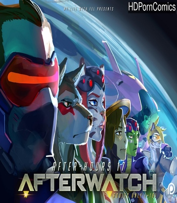Porn Comics - My Life With Fel – After-Hours 17