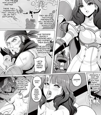 My Love, My Body comic porn sex 012
