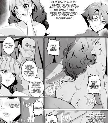 My Love, My Body comic porn sex 015