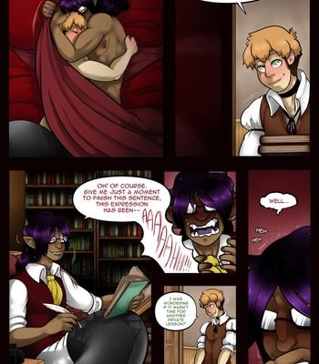 My Master Is A Naga 1 comic porn sex 018