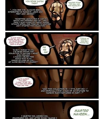 My Master Is A Naga 2 comic porn sex 014
