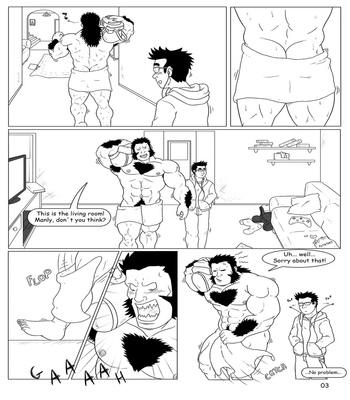 My-New-Home 4 free sex comic