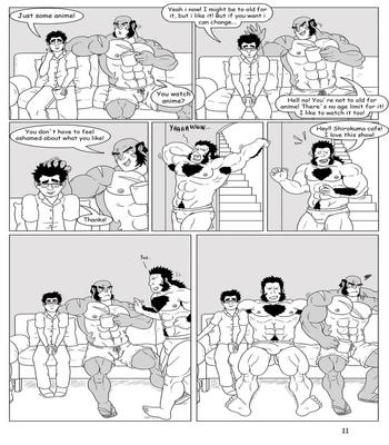 My-New-Home 12 free sex comic