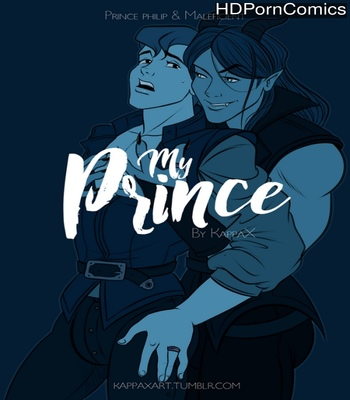 Porn Comics - My Prince