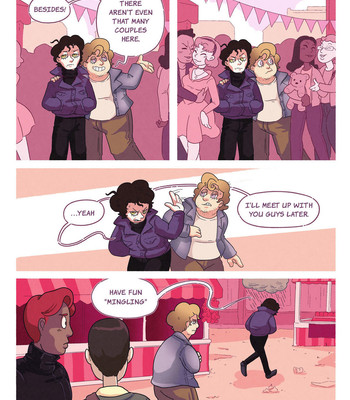 My Sweet Valentine comic porn sex 003