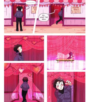 My Sweet Valentine comic porn sex 005
