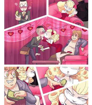 My Sweet Valentine comic porn sex 016