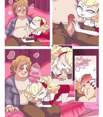 My Sweet Valentine comic porn sex 017