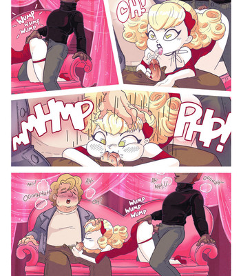 My Sweet Valentine comic porn sex 019