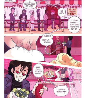 My Sweet Valentine comic porn sex 024