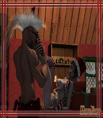 Mynxie-The-Christmas-Elf 12 free sex comic