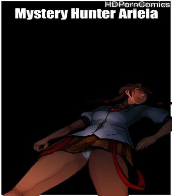 Porn Comics - Mystery Hunter Ariela