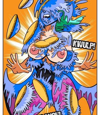 Mystic Mess Fest comic porn sex 010