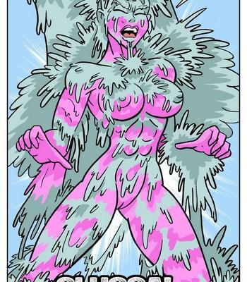Mystic Mess Fest comic porn sex 015