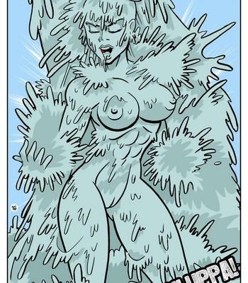 Mystic Mess Fest comic porn sex 016