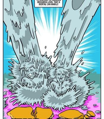 Mystic Mess Fest comic porn sex 020