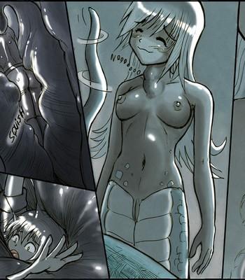 Naga Feeding Habits comic porn sex 005
