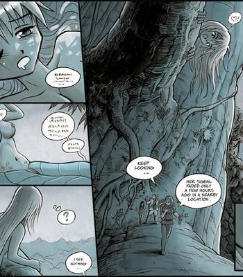 Naga Feeding Habits comic porn sex 008