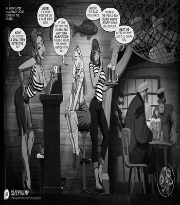 Nancy Templeton – In Trouble Again comic porn sex 002