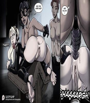 Nancy-Templeton-In-Trouble-Again 10 free sex comic